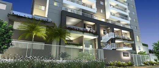 Portaria - Apartamento à venda Rua Alexandre Benois,Vila Andrade, São Paulo - R$ 597.910 - II-20244-33661 - 3