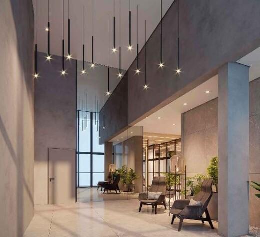 Hall - Studio à venda Avenida Afonso Mariano Fagundes,Vila da Saúde, São Paulo - R$ 292.800 - II-20281-33712 - 5