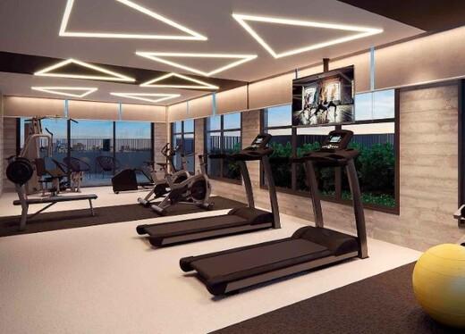 Fitness - Studio à venda Avenida Afonso Mariano Fagundes,Vila da Saúde, São Paulo - R$ 292.800 - II-20281-33712 - 15
