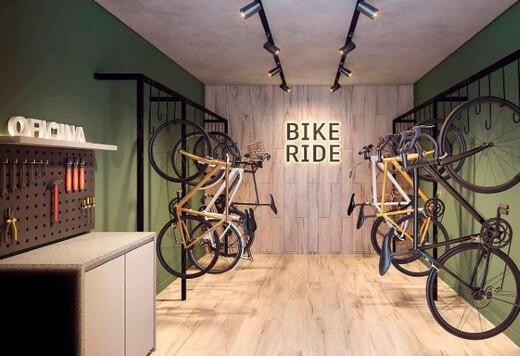 Bicicletario - Studio à venda Avenida Afonso Mariano Fagundes,Vila da Saúde, São Paulo - R$ 292.800 - II-20281-33712 - 19
