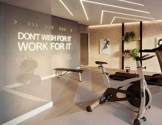 Fitness - Studio à venda Avenida Afonso Mariano Fagundes,Vila da Saúde, São Paulo - R$ 292.800 - II-20281-33712 - 14
