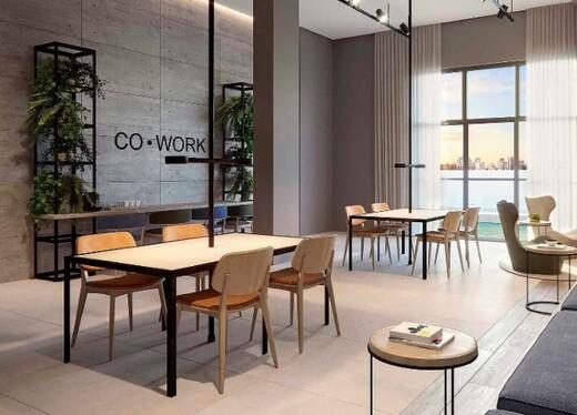 Coworking - Studio à venda Avenida Afonso Mariano Fagundes,Vila da Saúde, São Paulo - R$ 292.800 - II-20281-33712 - 12