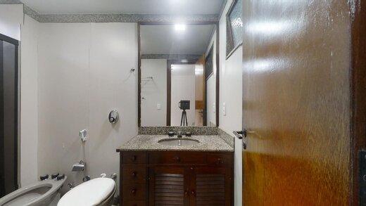 Banheiro - Apartamento 2 quartos à venda Leblon, Rio de Janeiro - R$ 1.705.000 - II-20350-33856 - 31