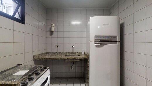 Fachada - Apartamento 2 quartos à venda Leblon, Rio de Janeiro - R$ 1.705.000 - II-20350-33856 - 30
