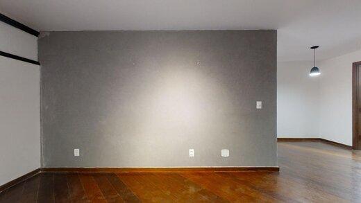 Living - Apartamento 2 quartos à venda Leblon, Rio de Janeiro - R$ 1.705.000 - II-20350-33856 - 6