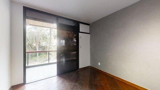 Living - Apartamento 2 quartos à venda Leblon, Rio de Janeiro - R$ 1.705.000 - II-20350-33856 - 8