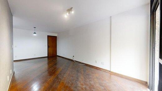 Living - Apartamento 2 quartos à venda Leblon, Rio de Janeiro - R$ 1.705.000 - II-20350-33856 - 9