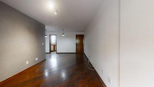Living - Apartamento 2 quartos à venda Leblon, Rio de Janeiro - R$ 1.705.000 - II-20350-33856 - 10