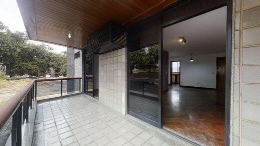 Living - Apartamento 2 quartos à venda Leblon, Rio de Janeiro - R$ 1.705.000 - II-20350-33856 - 12