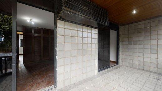 Living - Apartamento 2 quartos à venda Leblon, Rio de Janeiro - R$ 1.705.000 - II-20350-33856 - 14