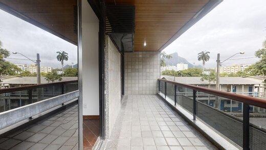 Living - Apartamento 2 quartos à venda Leblon, Rio de Janeiro - R$ 1.705.000 - II-20350-33856 - 15