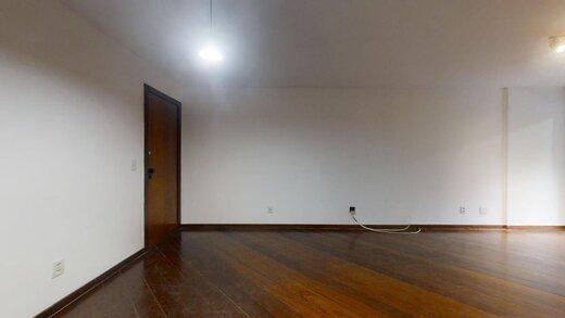 Living - Apartamento 2 quartos à venda Leblon, Rio de Janeiro - R$ 1.705.000 - II-20350-33856 - 1