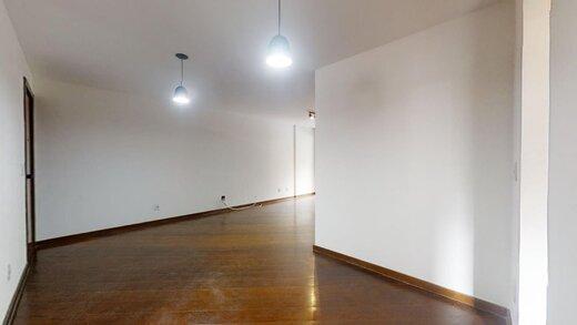 Living - Apartamento 2 quartos à venda Leblon, Rio de Janeiro - R$ 1.705.000 - II-20350-33856 - 17