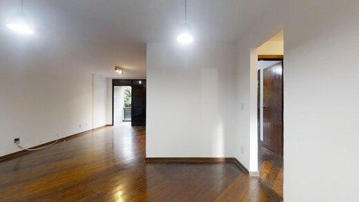 Living - Apartamento 2 quartos à venda Leblon, Rio de Janeiro - R$ 1.705.000 - II-20350-33856 - 18