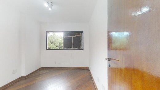 Quarto principal - Apartamento 2 quartos à venda Leblon, Rio de Janeiro - R$ 1.705.000 - II-20350-33856 - 19