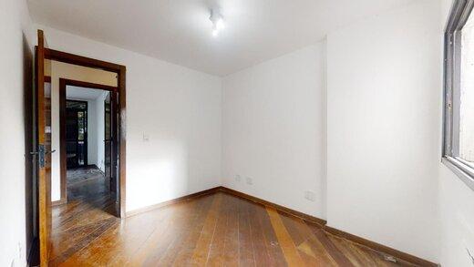 Quarto principal - Apartamento 2 quartos à venda Leblon, Rio de Janeiro - R$ 1.705.000 - II-20350-33856 - 21