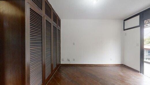 Quarto principal - Apartamento 2 quartos à venda Leblon, Rio de Janeiro - R$ 1.705.000 - II-20350-33856 - 23