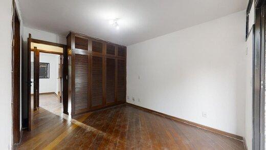 Quarto principal - Apartamento 2 quartos à venda Leblon, Rio de Janeiro - R$ 1.705.000 - II-20350-33856 - 24