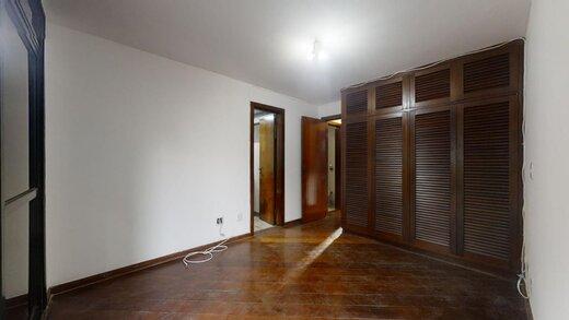 Quarto principal - Apartamento 2 quartos à venda Leblon, Rio de Janeiro - R$ 1.705.000 - II-20350-33856 - 25