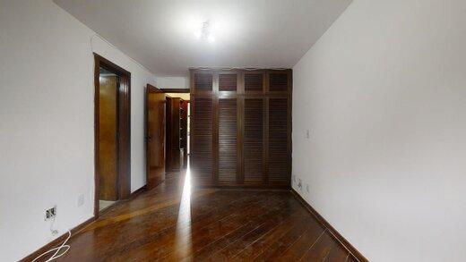 Quarto principal - Apartamento 2 quartos à venda Leblon, Rio de Janeiro - R$ 1.705.000 - II-20350-33856 - 27