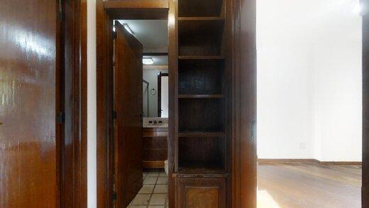 Quarto principal - Apartamento 2 quartos à venda Leblon, Rio de Janeiro - R$ 1.705.000 - II-20350-33856 - 28