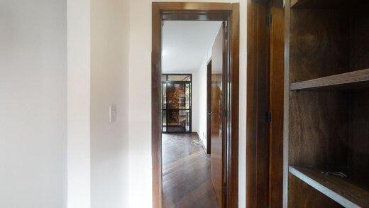 Quarto principal - Apartamento 2 quartos à venda Leblon, Rio de Janeiro - R$ 1.705.000 - II-20350-33856 - 29