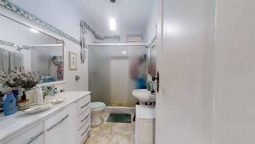 Banheiro - Apartamento 2 quartos à venda Copacabana, Rio de Janeiro - R$ 722.000 - II-20351-33857 - 22