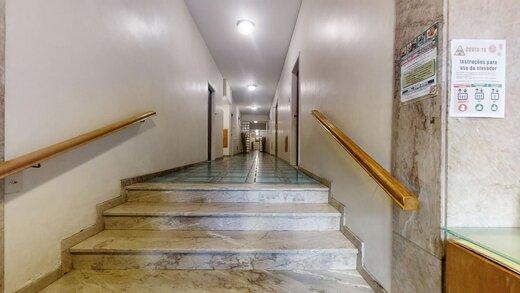 Fachada - Apartamento 2 quartos à venda Copacabana, Rio de Janeiro - R$ 722.000 - II-20351-33857 - 20