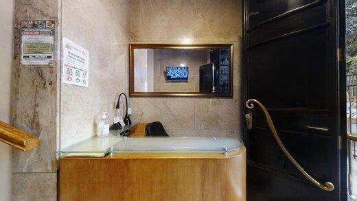 Fachada - Apartamento 2 quartos à venda Copacabana, Rio de Janeiro - R$ 722.000 - II-20351-33857 - 19