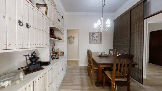 Cozinha - Apartamento 2 quartos à venda Copacabana, Rio de Janeiro - R$ 722.000 - II-20351-33857 - 18