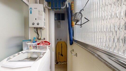 Cozinha - Apartamento 2 quartos à venda Copacabana, Rio de Janeiro - R$ 722.000 - II-20351-33857 - 16