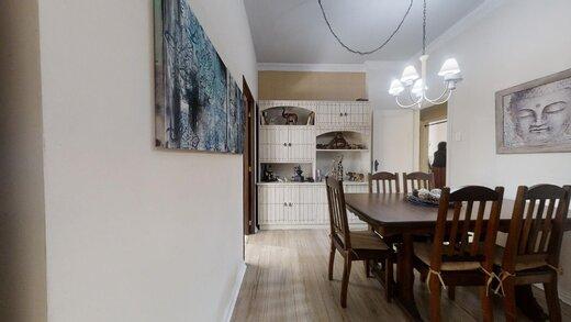 Living - Apartamento 2 quartos à venda Copacabana, Rio de Janeiro - R$ 722.000 - II-20351-33857 - 12