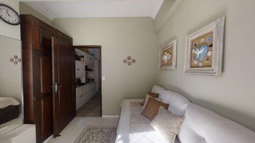 Living - Apartamento 2 quartos à venda Copacabana, Rio de Janeiro - R$ 722.000 - II-20351-33857 - 10