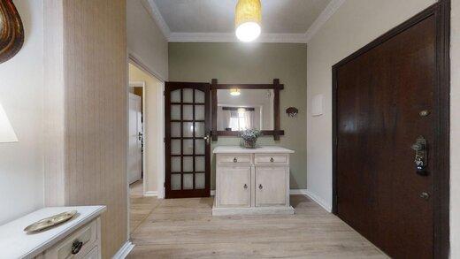 Living - Apartamento 2 quartos à venda Copacabana, Rio de Janeiro - R$ 722.000 - II-20351-33857 - 8