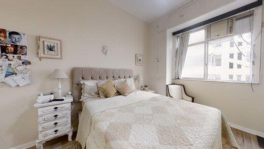 Quarto principal - Apartamento 2 quartos à venda Copacabana, Rio de Janeiro - R$ 722.000 - II-20351-33857 - 7