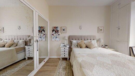 Quarto principal - Apartamento 2 quartos à venda Copacabana, Rio de Janeiro - R$ 722.000 - II-20351-33857 - 6
