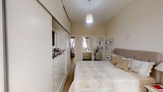 Quarto principal - Apartamento 2 quartos à venda Copacabana, Rio de Janeiro - R$ 722.000 - II-20351-33857 - 5
