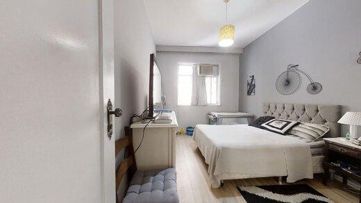 Quarto principal - Apartamento 2 quartos à venda Copacabana, Rio de Janeiro - R$ 722.000 - II-20351-33857 - 4