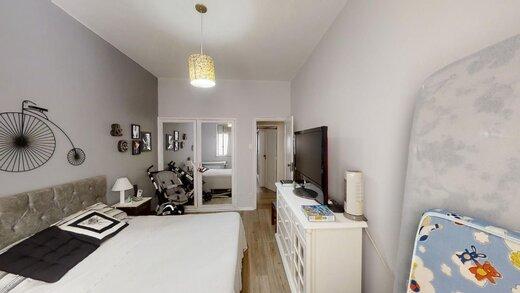 Quarto principal - Apartamento 2 quartos à venda Copacabana, Rio de Janeiro - R$ 722.000 - II-20351-33857 - 3