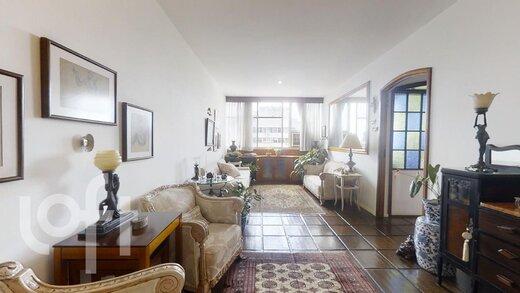 Apartamento 3 quartos à venda Botafogo, Rio de Janeiro - R$ 1.145.000 - II-20361-33867 - 22