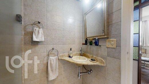 Banheiro - Apartamento 3 quartos à venda Botafogo, Rio de Janeiro - R$ 1.145.000 - II-20361-33867 - 24