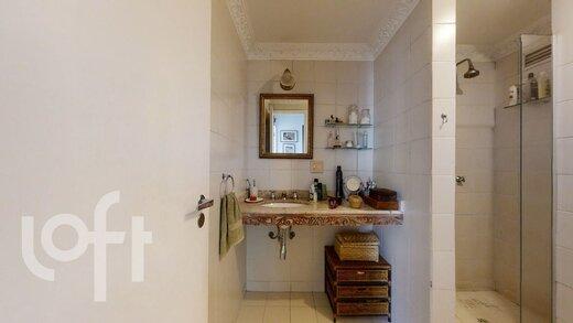 Banheiro - Apartamento 3 quartos à venda Botafogo, Rio de Janeiro - R$ 1.145.000 - II-20361-33867 - 26