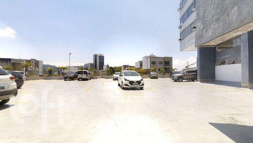 Fachada - Apartamento 3 quartos à venda Botafogo, Rio de Janeiro - R$ 1.145.000 - II-20361-33867 - 28