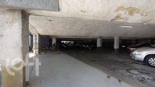 Fachada - Apartamento 3 quartos à venda Botafogo, Rio de Janeiro - R$ 1.145.000 - II-20361-33867 - 29