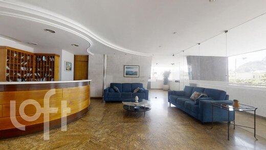 Fachada - Apartamento 3 quartos à venda Botafogo, Rio de Janeiro - R$ 1.145.000 - II-20361-33867 - 30
