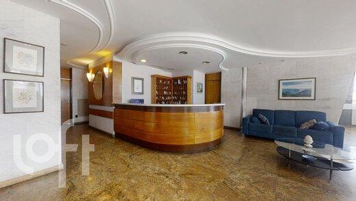 Fachada - Apartamento 3 quartos à venda Botafogo, Rio de Janeiro - R$ 1.145.000 - II-20361-33867 - 31