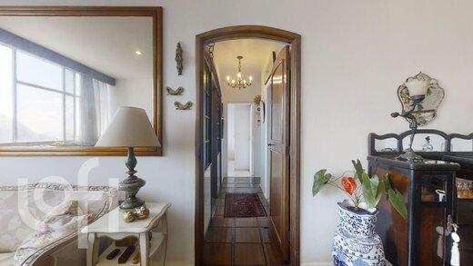 Living - Apartamento 3 quartos à venda Botafogo, Rio de Janeiro - R$ 1.145.000 - II-20361-33867 - 4