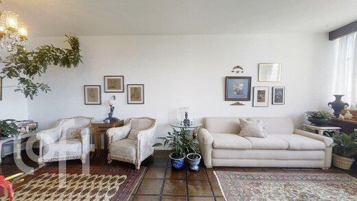 Living - Apartamento 3 quartos à venda Botafogo, Rio de Janeiro - R$ 1.145.000 - II-20361-33867 - 5