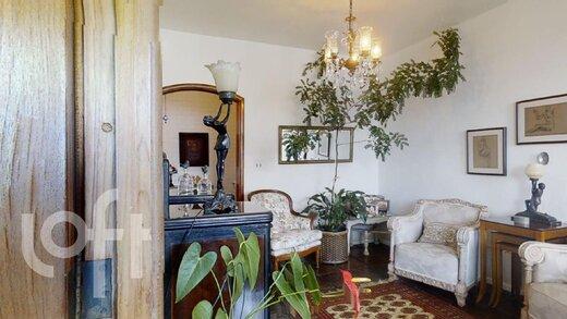 Living - Apartamento 3 quartos à venda Botafogo, Rio de Janeiro - R$ 1.145.000 - II-20361-33867 - 6