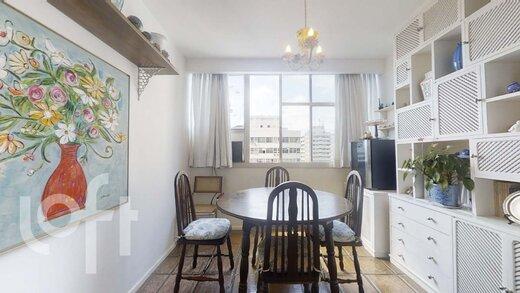 Living - Apartamento 3 quartos à venda Botafogo, Rio de Janeiro - R$ 1.145.000 - II-20361-33867 - 7